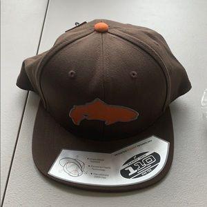 Simms hat